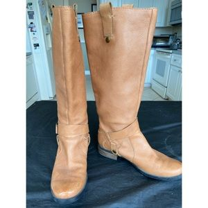 Nine West Vtg America Collection Takedown Boot Sz7